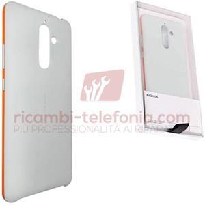Auricolare ORIGINALE Nokia Lumia 535 630 635 730 520 435 930 WH-108 Rosso